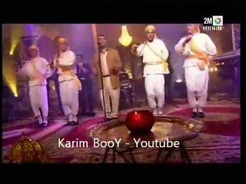 Reggada : Hassan El Berkani - Mamma / الرڭادة : حسن البركاني - ماما