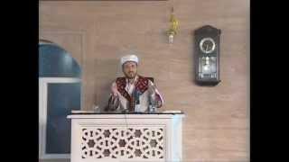 TV 5 REGAİB KANDİLİ 1