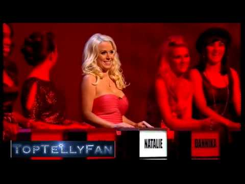 Take Me Out - Natalie fucks up & get chucked out on the Take Me Out Series 4 Premiere (6.10.12)