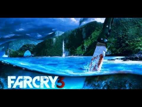 Far Cry 3 Soundtrack - Run Forrest. Run