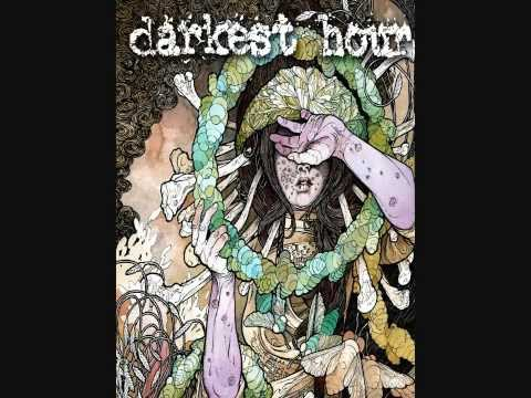 Darkest Hour - Fire In The Skies