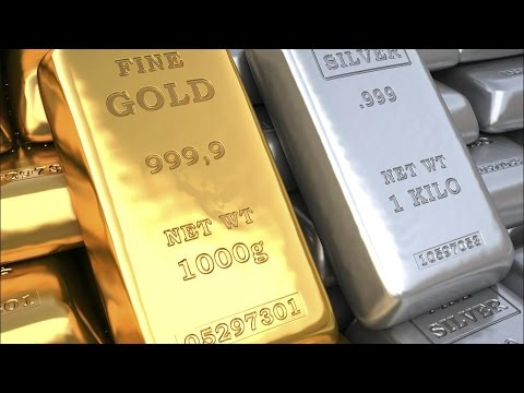 Gold ends steady; silver recovers on industrial demand