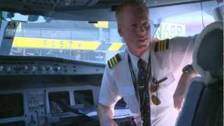"Cathay Pacific ""A Day in The Life of a Pilot"""