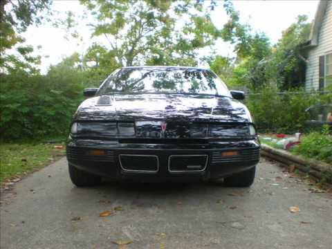 Mclaren Turbo Grand Prix For Sale 1990 Pontiac Grand Prix Turbo
