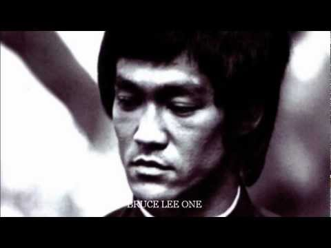 Bruce Lee Training Image 1