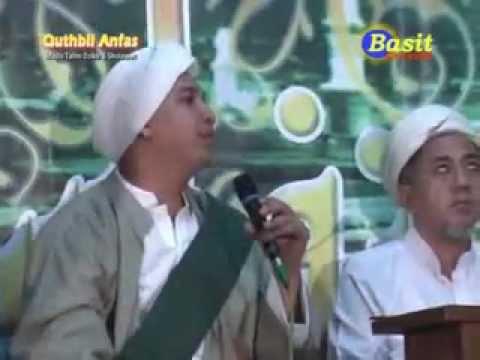 Habib Ahmad bin Salim bin Jindan