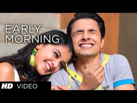 EARLY MORNING VIDEO SONG | CHASHME BADDOOR | RISHI KAPOOR ALI...