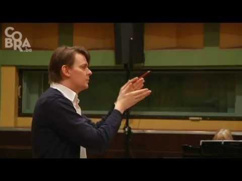 Interview on Cobra TV (dutch): Video Clip
