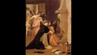 Adoro Te Devote - Catholic Hymns, Gregorian Chant