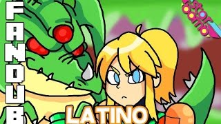 Regretroid -Starbomb- Fandub latino by Longcat-Yunaiker-Keiity