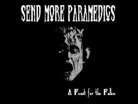 Send More Paramedics - Necromancer