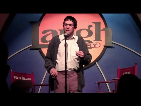 Yeshmin Live at the Laugh Factory (with Kevin Nealon)