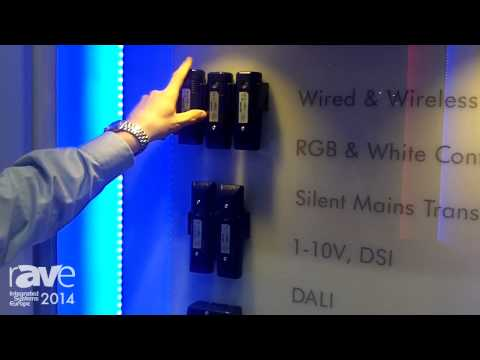 ISE 2014: Rako Introduces Wireless Dimmer Controller