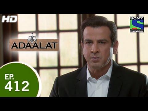 Adaalat - Kd In Trouble 2 - अदालत - Episode 412 - 12th April 2015 video