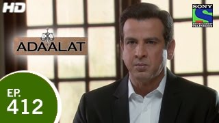 Adaalat - KD in Trouble 2 - अदालत - Episode 412 - 12th April 2015