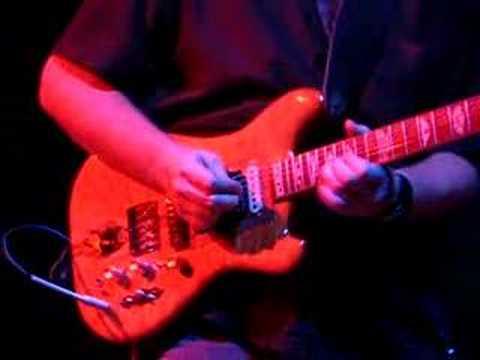 Jimmy Herring 7/15/05