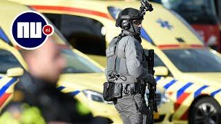 De aanslag in Utrecht van uur tot uur
