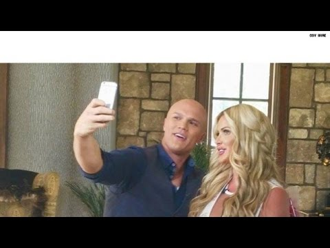 Spotlight: At home with Kim Zolciak-Biermann