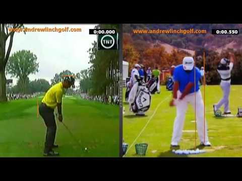 Hideki Matsuyama  Swing Analysis using Pro V1