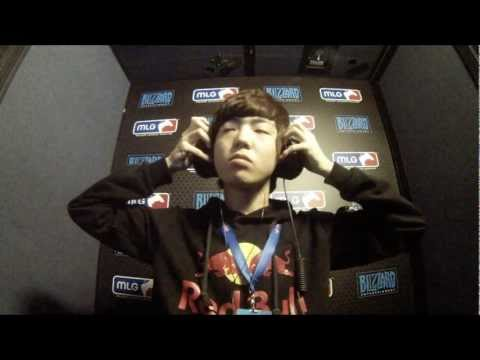 Life vs Flash - Game 2 - Grand Finals - MLG Dallas 2013