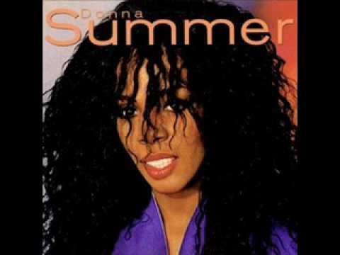 Donna Summer - Love is Just a Breath Away
