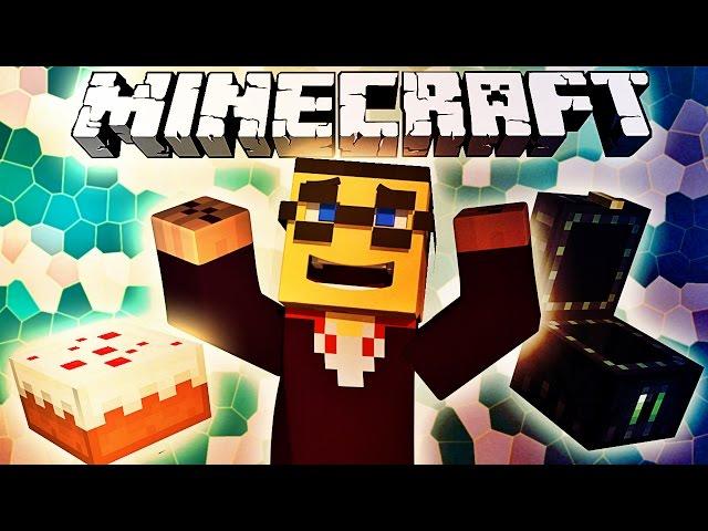 5 СПОСОБОВ захватить МАЙНКРАФТ - Minecraft Machinima