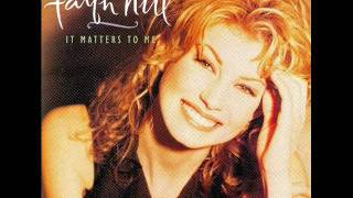 Watch Faith Hill A Room In My Heart video