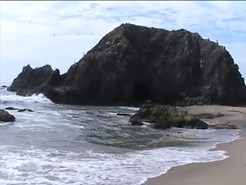 Alerta de Tsunami en las costas de Gro, debido a terremoto en Filipinas.