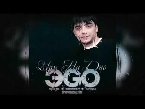 ЭGO  - Иду на дно (Премьера 2015)