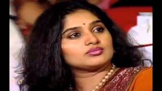 Shailaja Priya Hot Tv actress