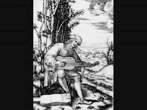 Giovanni Felice Sances - Fuggi, fuggi mio cor