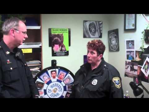 Green Bay Police: Wheel of Warrants Episode 2