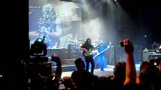 DREAM THEATER EN MONTERREY 2010