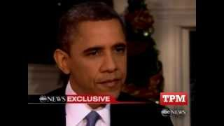 Obama Formally Recognizes Syrian Opposition 12/11/2012