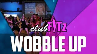 """WOBBLE UP"" by Chris Brown 