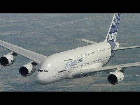 EU gibt WTO im Airbus-Streit nach