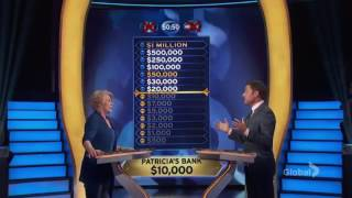 Who Wants To Be A Millionaire? #27 Season 15 | Episode 131 135