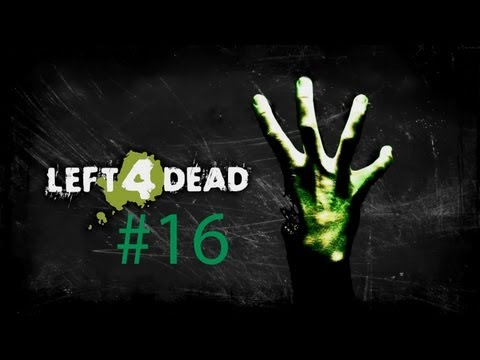 Let´s Play Together: Left 4 Dead [#16] [Deutsch] - Autos...