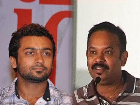 Surya, Venkat Prabhu project updates