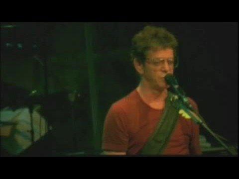 Lou Reed - Caroline Says Pt. II