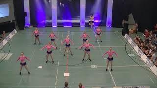 MC Ladies - Norddeutsche Meisterschaft 2017