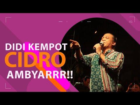 Download Didi Kempot Cidro Bikin Ambyarr Mahasiswa Baru UGM Yogyakarta Mp4 baru