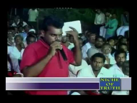 Vijeesh Tp Of Science Trust Calicut Challenges Mm Akbar Sneha Samvadam video