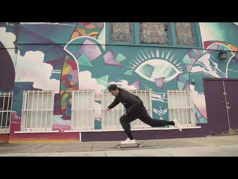 Walker Ryan Grizzly Griptape Commercial