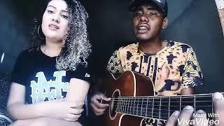 download musica MC Kekel e MC Rita - Amor de Verdade Cover Mary Ripardo e Gê Sombra