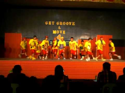 Xtreme 24/7 @ Get Groove and Move 09 Dapitan