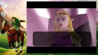 Zelda - Ocarina Of Time ( Deutscher Kommentar ) - Teil 18