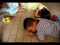grupo miramar de pobres ninos