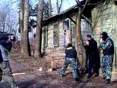 Видео как снимают фильмы в России