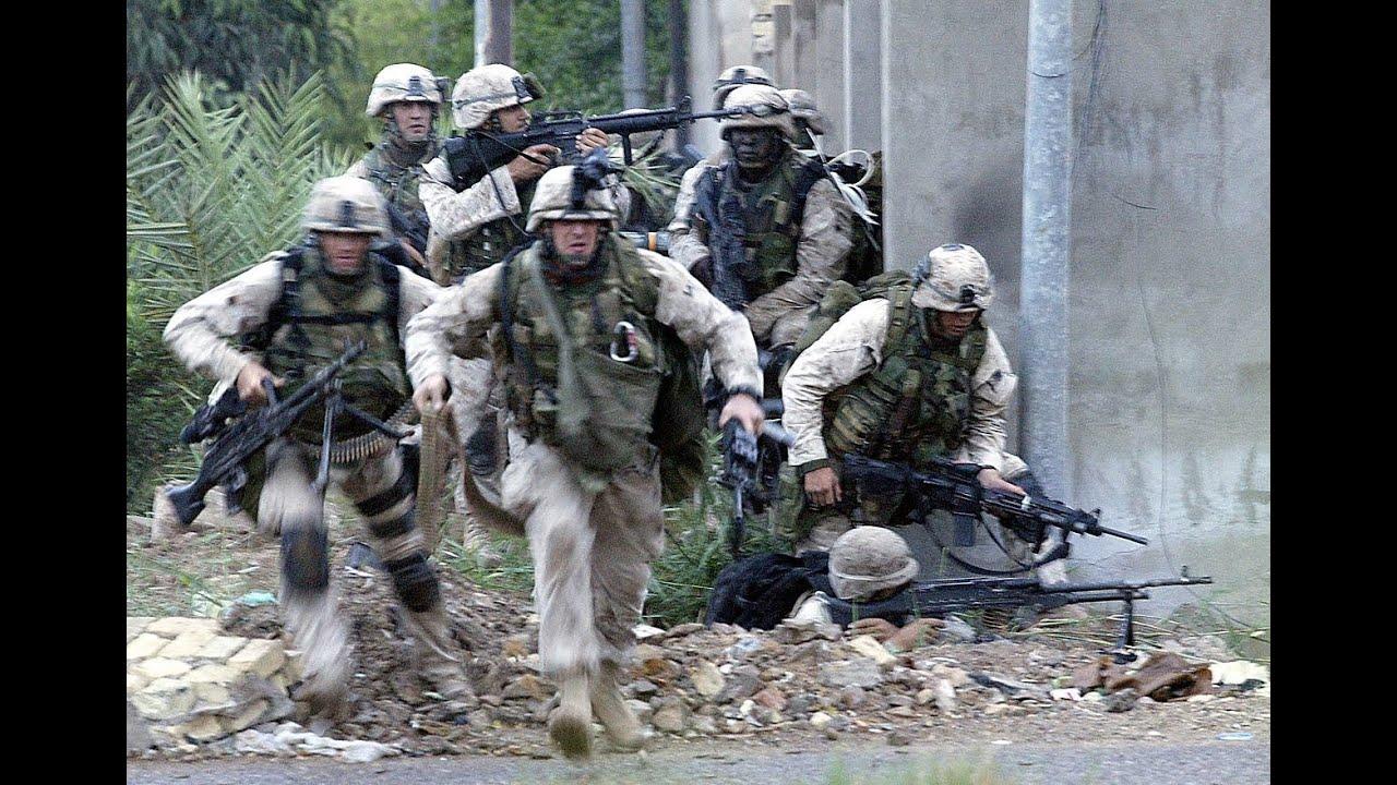 Second Battle of Fallujah (documentary)- Operation Phantom ...